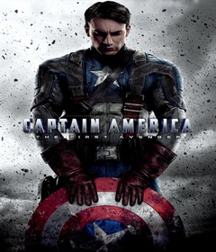 فيلم Captain America: The First Avenger 2011 مترجم