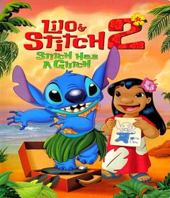 فيلم Lilo And Stitch 2: Stitch Has a Glitch 2005 مدبلج