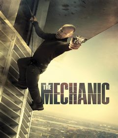 فيلم The Mechanic 2011 مترجم