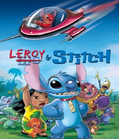 فيلم Leroy and Stitch 2006 مدبلج