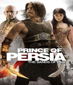 فيلم Prince of Persia: The Sands of Time 2010 مترجم