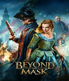 فيلم Beyond the Mask 2015 مترجم