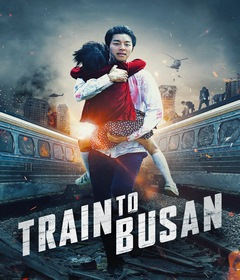 فيلم Train to Busan 2016 مترجم