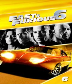 فيلم Fast And Furious 6 2013 مترجم