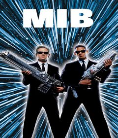 فيلم Men in Black 1997 مترجم
