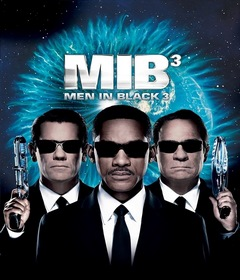فيلم Men in Black 3 2012 مترجم