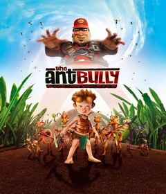فيلم The Ant Bully 2006 مترجم
