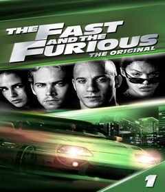 فيلم The Fast and the Furious 2001 مترجم