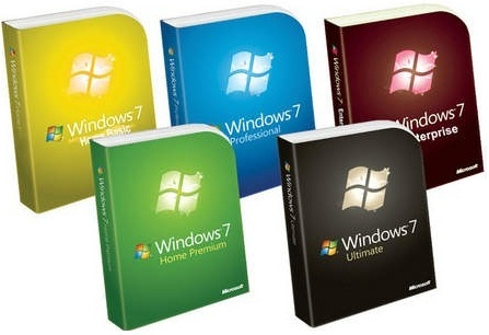 تحميل Windows 7 AIO En Ar Fr ويندوز