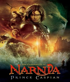 فيلم The Chronicles of Narnia: Prince Caspian 2008 مترجم