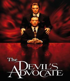 فيلم The Devil's Advocate 1997 مترجم