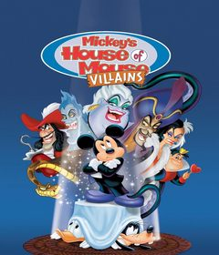 فيلم Mickey's House Of Villains 2001 مدبلج