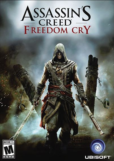 تحميل لعبة Assassin's Creed IV: Black Flag – Freedom Cry كاملة