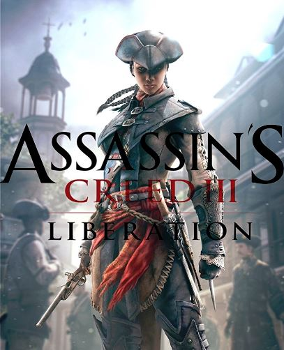 تحميل لعبة Assassin's Creed III: Liberation HD كاملة