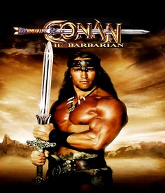 فيلم Conan The Barbarian 1982 مترجم