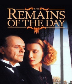 فيلم The Remains of the Day 1993 مترجم