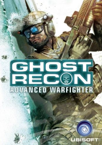 تحميل لعبة Tom Clancy's Ghost Recon Advanced Warfighter كاملة