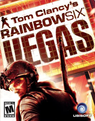 تحميل لعبة Tom Clancy's Rainbow Six: Vegas كاملة