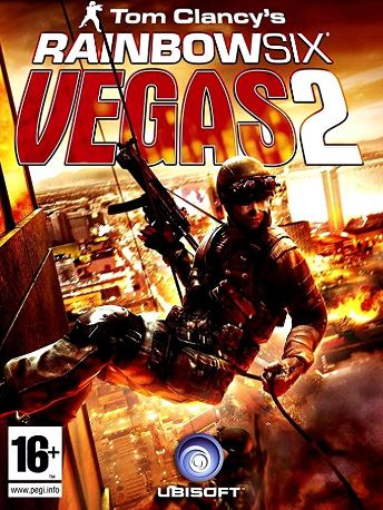 تحميل لعبة Tom Clancy's Rainbow Six: Vegas 2 كاملة