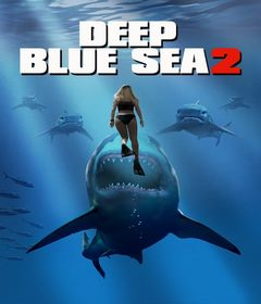 فيلم Deep Blue Sea 2 2018 مترجم