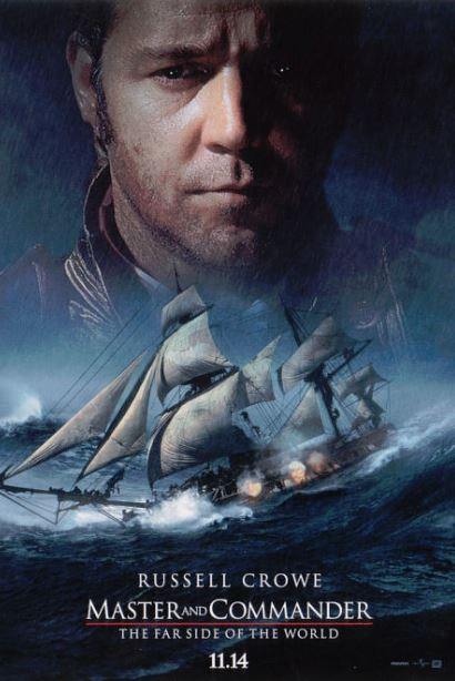 فيلم Master and Commander: The Far Side of the World 2003 مترجم مشاهدة و تحميل