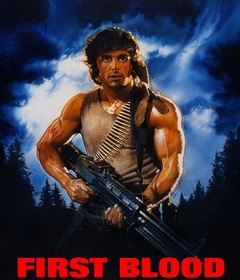 فيلم First Blood 1982 مترجم