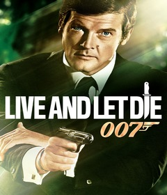 فيلم Live and Let Die 1973 مترجم