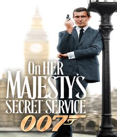 فيلم On her majesty's secret service 1969 مترجم