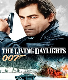 فيلم The Living Daylights 1987 مترجم