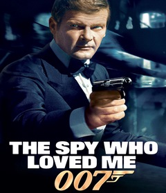 فيلم The Spy Who Loved Me 1977 مترجم