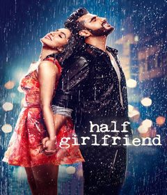فيلم Half Girlfriend 2017 مدبلج