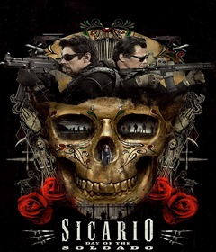 فيلم Sicario: Day of the Soldado 2018 مترجم