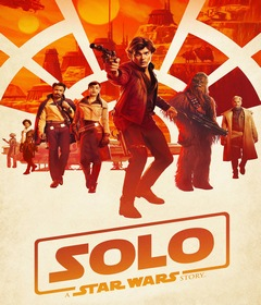فيلم Solo: A Star Wars Story 2018 مترجم