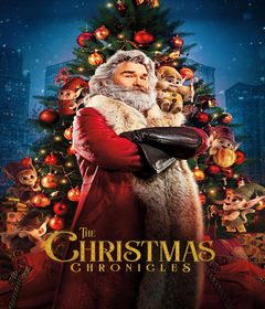 فيلم The Christmas Chronicles 2018 مدبلج