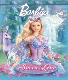فيلم Barbie of Swan Lake 2003 مدبلج