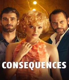 فيلم Consequences 2014 مدبلج