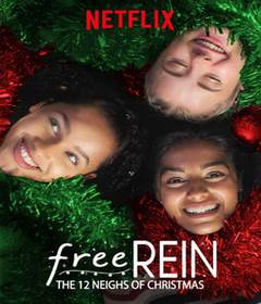 فيلم Free Rein: The Twelve Neighs of Christmas 2018 مدبلج