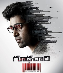 فيلم Goodachari 2018 مترجم