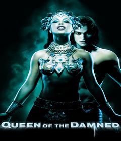 فيلم Queen of the Damned 2002 مترجم
