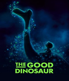 فيلم The Good Dinosaur 2015 مدبلج