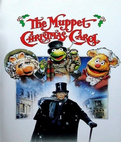 فيلم The Muppet Christmas Carol 1992 مترجم
