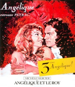 فيلم Angelique and the King 1966 مترجم