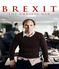 فيلم Brexit: The Uncivil War 2019 مترجم