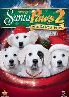 فيلم Santa Paws 2: The Santa Pups 2012 مدبلج