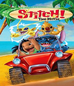 فيلم Stitch! The Movie 2003 مدبلج