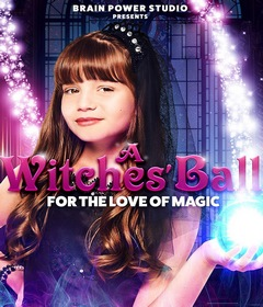 فيلم A Witches' Ball 2017 مدبلج