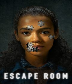 فيلم Escape Room 2019 مترجم