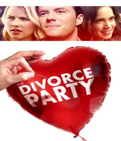 فيلم The Divorce Party 2019 مترجم