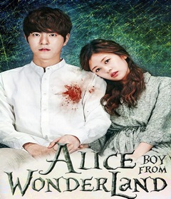 فيلم Alice: Boy from Wonderland 2015 مترجم