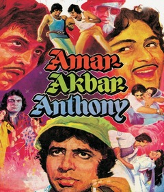 فيلم Amar Akbar Anthony 1977 مترجم
